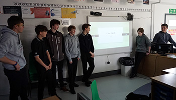 Expedition Presentation