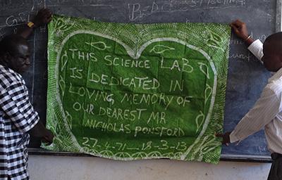 Science Memorial