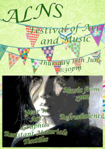 ALNS Festival of Art and Music