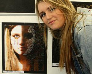 Year 11 Art Exhibition