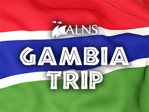 Gambia Trip