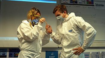 CSI Day 2015