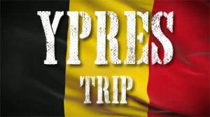 Ypres Trip 2016