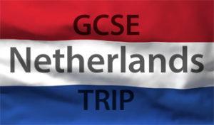 GCSE Netherlands Trip