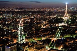 Paris Trip – Tonight
