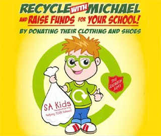 RecycleWithMichael