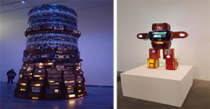 Tate Modern Trip