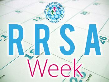 RRSA Week