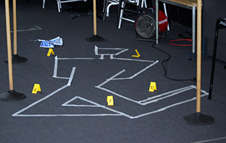 CSI Day Outline