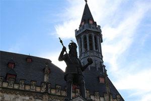 Aachen Trip
