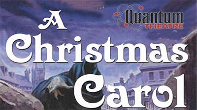 Quantum ChristmasCarol