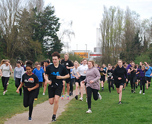 Winter Sports Day 2017