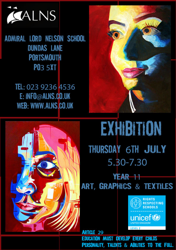 Art Exhibition July 2017