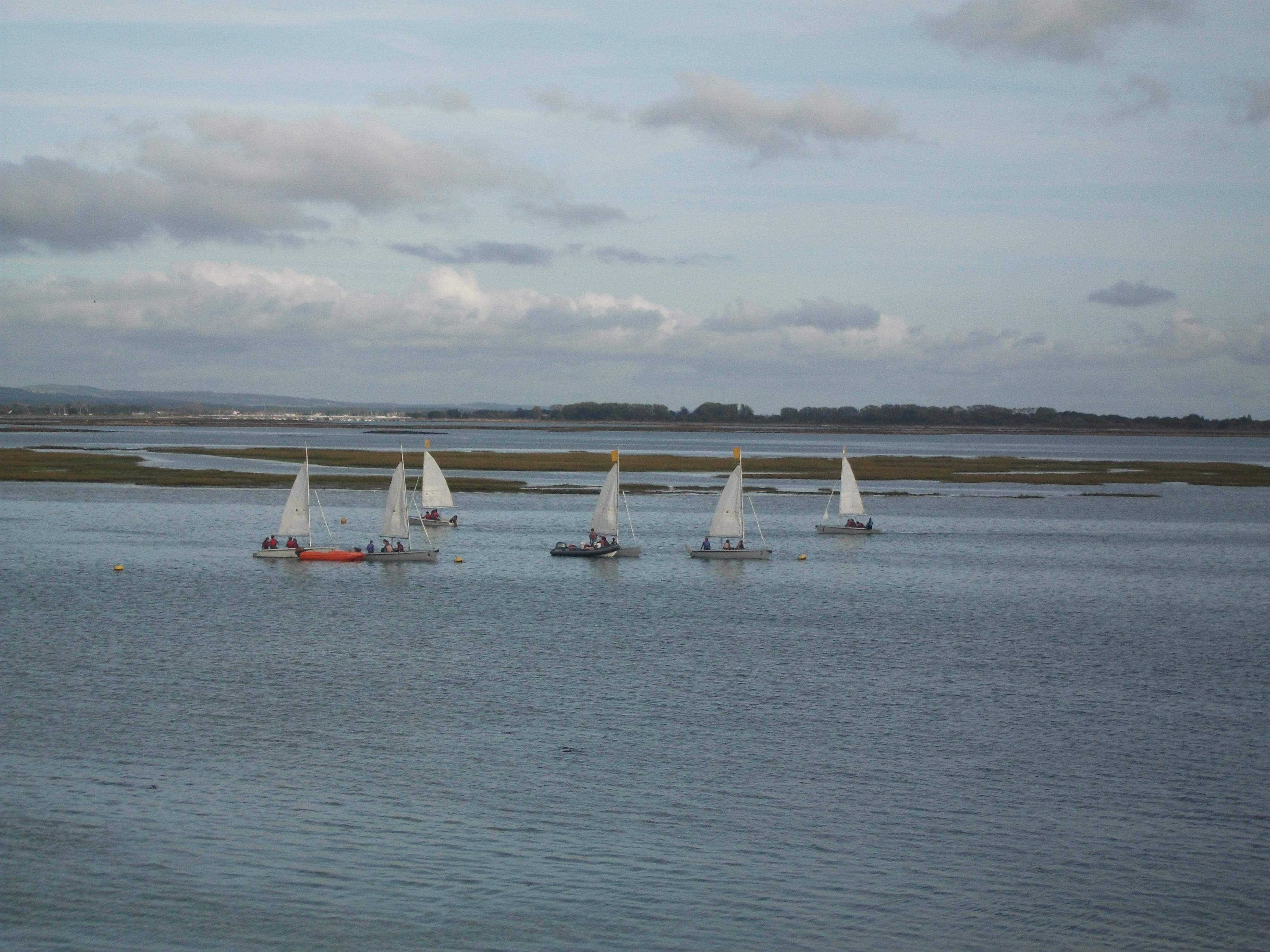 Go Sail 6