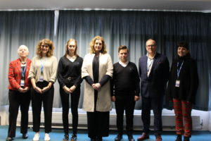 ALNS Students Create Award-Winning Poetry for Portsmouth Poetry Passchendaele Competition