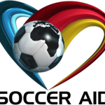 Soccer Aid – Friday 8th June 2018