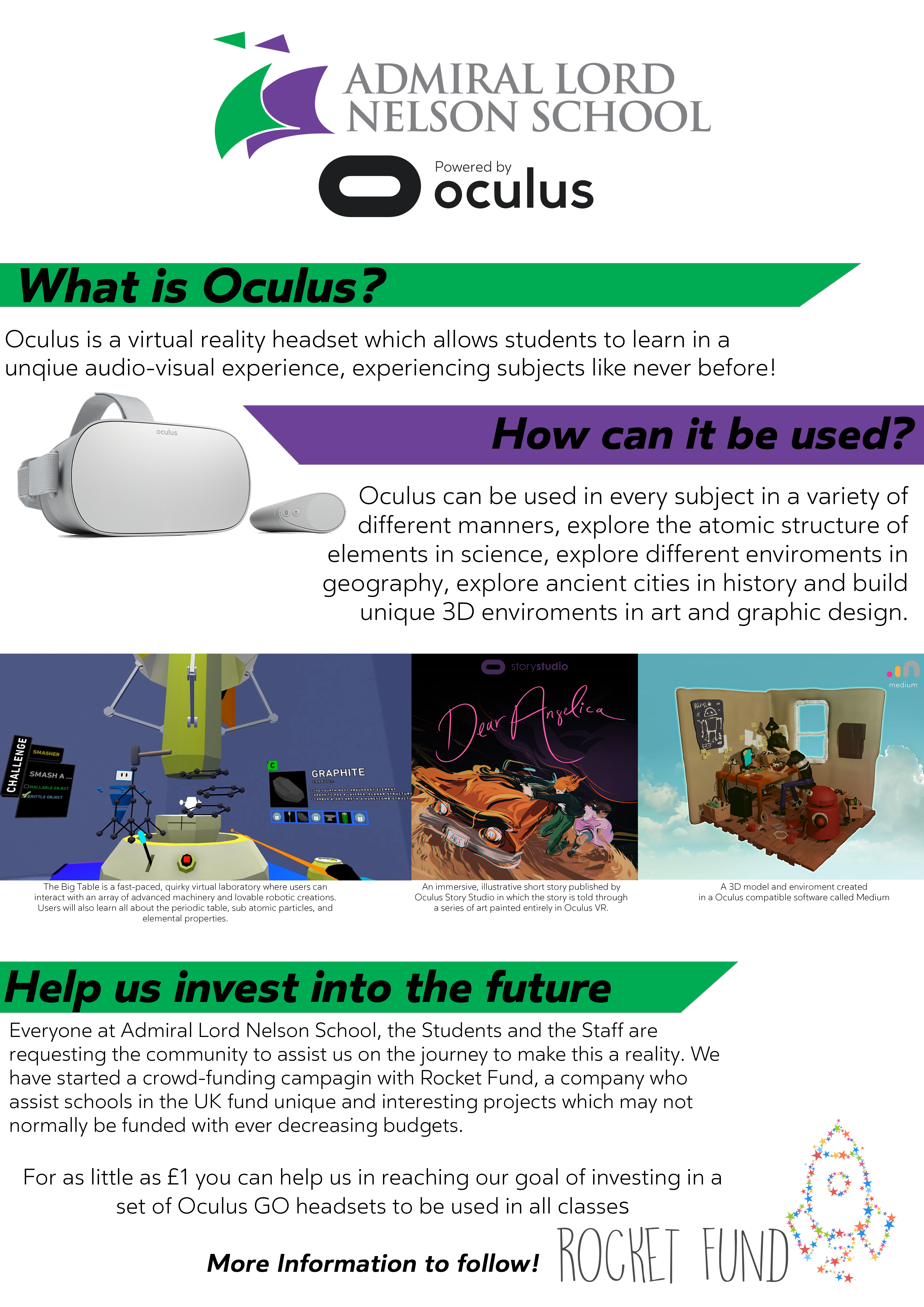 ALNS Oculus