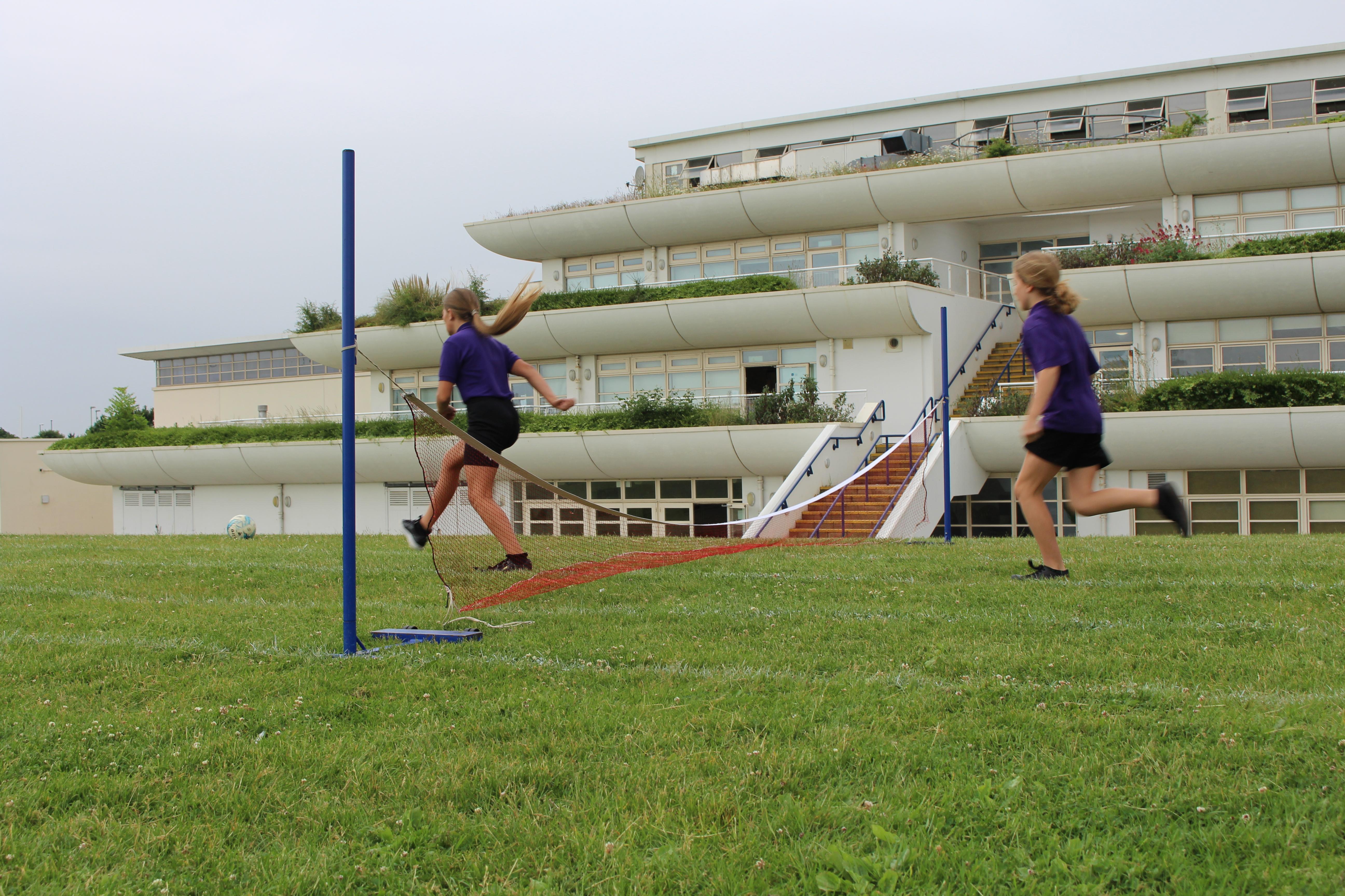Playground Challenge 3