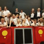 School Play time