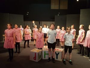 School Productions – Matilda and Our day out!