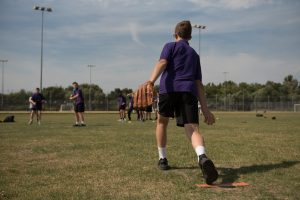 Extra-Curricular PE Clubs – September – October 2018