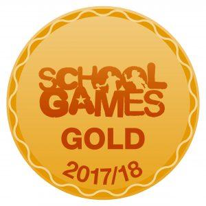 Sports Mark Gold!