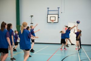 Extra-Curricular PE Clubs – Summer Term
