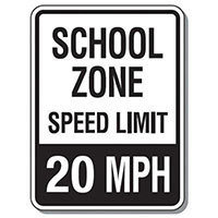 Lower the speed limit near ALNS, Portsmouth!