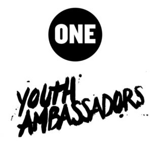An exciting opportunity for anyone aged 16-30 ONE Youth Ambassadors