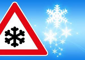 School arrangements in the event of severe weather