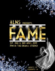 ALNS Presents: FAME!
