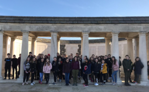 Year 8 Trip to Ypres