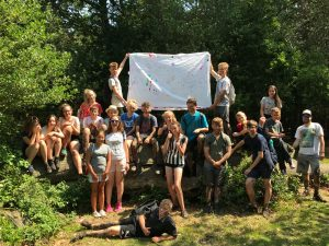 Year 8 Camp Booklet 2019