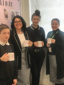 Hot Chocolate Friday – 5th April 2019