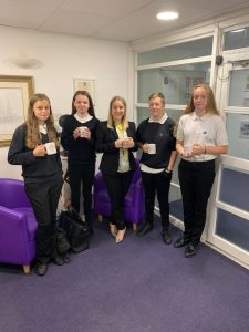 Hot Chocolate with the Headteacher – Friday 21st June 2019