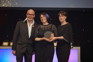 Admiral Lord Nelson School – Creative School of the Year!