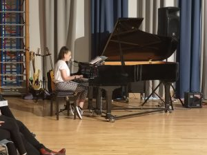 Performing Arts Evening