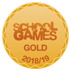 We have done it again! SportsMark Gold 2018/2019
