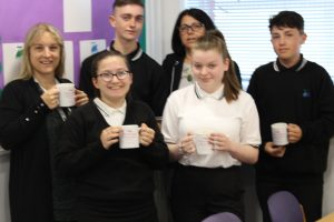Hot Chocolate with the Headteacher – 13th September 2019