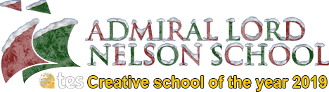 Admiral Lord Nelson School