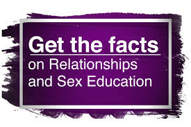 Relationship and Sex Education is changing in schools