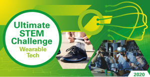 BP Ultimate STEM Challenge: Wearable Tech.