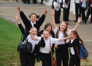ALNS is a TRIPLE PLATINUM ARTSMARK SCHOOL!