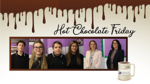 Hot Chocolate with the Headteacher – 23rd October 2020