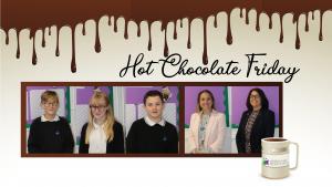 Hot Chocolate with the Headteacher – 20th November 2020