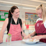Admiral Lord Nelson School Support