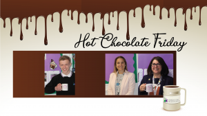 Hot Chocolate with the Headteacher – 28th May 2021