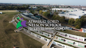 The Annual Spring Concert 2021 [VIRTUAL]