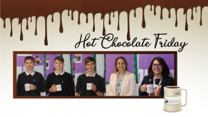 Hot Chocolate with the Headteacher – 11th June 2021