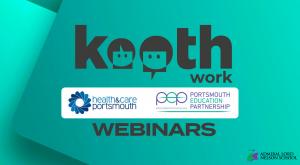 Kooth (Digital Mental Health Support) Webinars